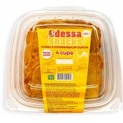CHEESY SNACKS 4 СЫРА 133Г