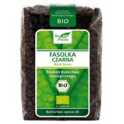 Фасоль черная, 400 гр., тм. Bio Planet.