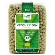 Горох зеленый, 400 гр., тм. Bio Planet.