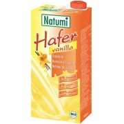 Напиток овсяный с ванилью органический, 1 л., тм. Natumi.