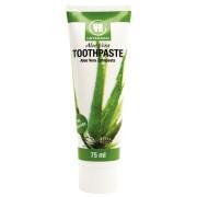 Зубная паста Алоэ-вера, 75 мл., тм. Urtekram.