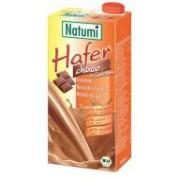 Напиток овсяный с кальцием и шоколадом органический, 1 л., тм. Natumi.