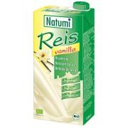 Напиток рисовый с ванилью органический, 1 л., тм. Natumi.