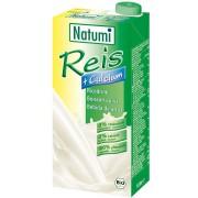 Напиток рисовый с кальцием органический, 1 л., тм. Natumi.