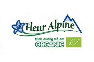 Детское питание TM Fleur Alpine