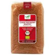 Сахар тростниковый коричневый нерафинированный,  1 кг., тм. Bio Planet.