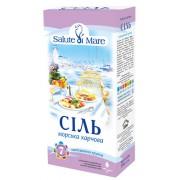 Соль морская крупная, 750 гр., тм. Salute di Mare.