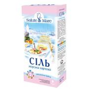 Соль морская мелкая, 750 гр., тм. Salute di Mare.